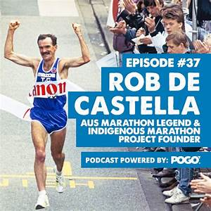 The Physical Performance Show: Rob de Castella