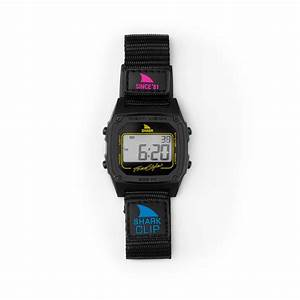 Freestyle Watches Shark Classic Clip Since 81 U0026 39  Primary