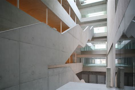 universita luigi bocconi grafton architects
