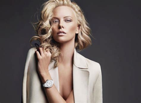 Charlize Theron For Dior   Exclusive First Look!   Pursuitist