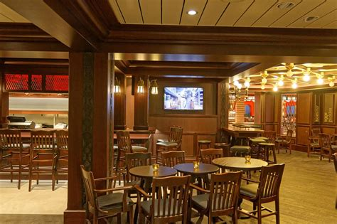 Bars, Lounges, Cafes  Quantum Of The Seas