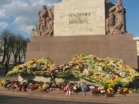 Latvijas Republikas Neatkarības deklarācijas ...