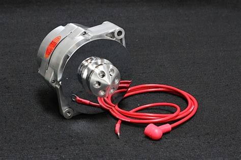 One Wire Alternators Are They Better Just Easier