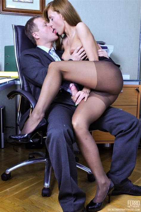 Office Doggystyle Unabashed Secretary