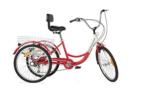 komodo cycling   speed adult tricycle  buy