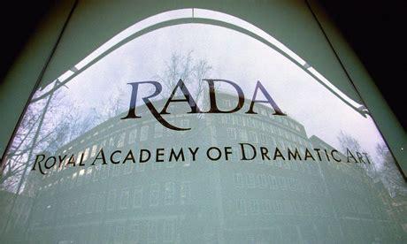 RADA offers place to Glenalmond pupil