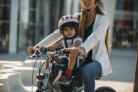 siege velo avant ou arriere emmener enfant en vélo quelles solutions