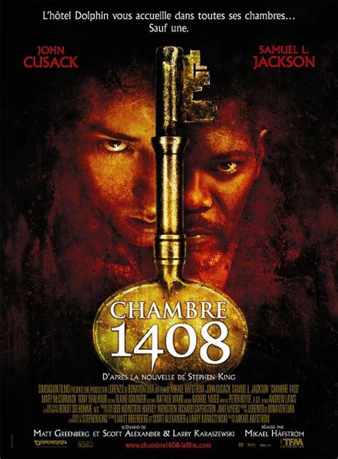 chambre 1408 explication chambre 1408