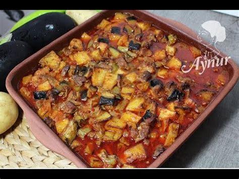 aufläufe mit kartoffeln rindfleisch auflauf mit kartoffeln und auberginen i