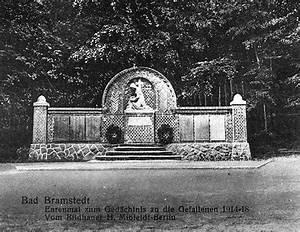 Stadt Bad Bramstedt : kriegerdenkm ler schleswig holstein a br denk mal ~ Orissabook.com Haus und Dekorationen