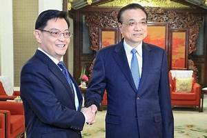 S'pore, China discuss new ways to deepen ties, Latest ...
