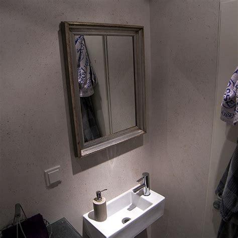 Kleine Waschbecken Für Gäste Wc by G 228 Ste Wc Mit Schiefer Fliesen Bad 017 B 228 Der Dunkelmann