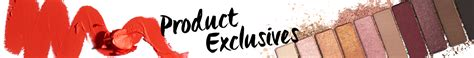 Exclusives - Limited Editions