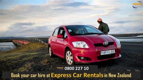 Express Car Rentals: Car Rentals in Auckland, New Zealand ...