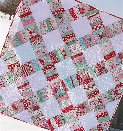 quilt story liberated wedding ring quilt from lms