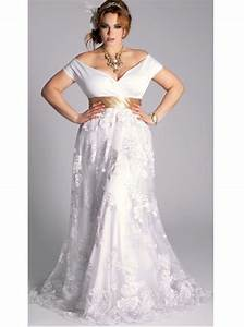 plus size wedding dresses for second marriage With plus size second wedding dresses