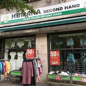 Humana, Second, Hand, -, Kollwitzkiez