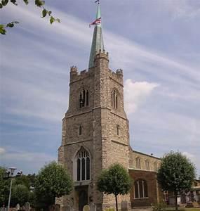 St Andrew's Church, Hornchurch - Wikipedia