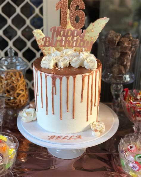 Sweet 16 cakes:16th birthday cake design ideas decorating tutorial classes video by rasna @ rasnabakes.subscribe to our youtube channel follow the link. 16th Birthday Party Cake in 2020   Sweet 16 birthday cake ...