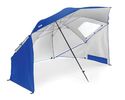 Sport Brella Chair Replacement Umbrella by Sport Brella Large Portable Umbrellas On Sale Less Than