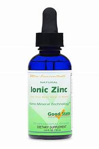 Zinc Benefits  Zinc Deficiency And Its Consequences Are