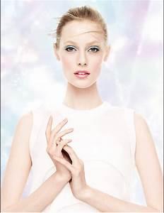 a chacune sa saison a chacun son style blog beaute With les couleurs qui se marient 2 maquillage yeux verts pour un regard penetrant