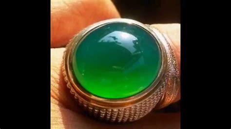 batu bacan doko 2 1 batu cincin bacan doko hijau
