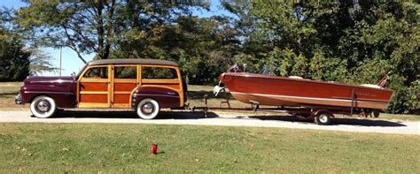 Chris Craft Wooden Boats For Sale By Owner by Classic 1957 Chris Craft Ski Boat Classified Ads