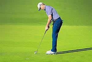 What Do Tour Pros Look At When Putting Todayu002639s Golfer