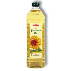 sunflower oil in 1l from community