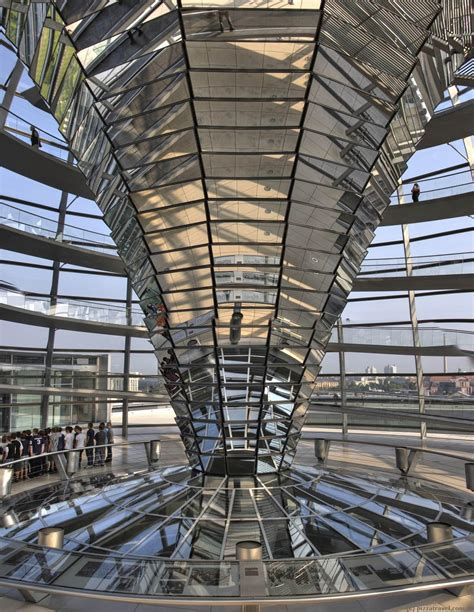 cupola reichstag reichstag dome germany about interesting places