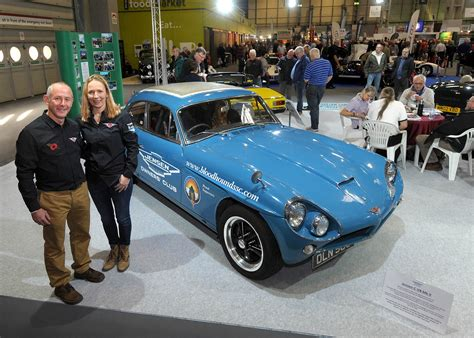 Boat Show 2017 Nec by 2017 Nec Classic Car Show The World S Fastest