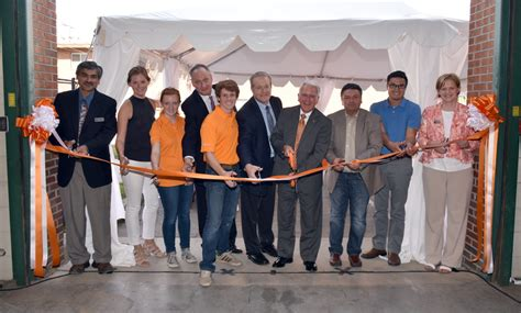 newly named facility dedicated  composites manufacturing