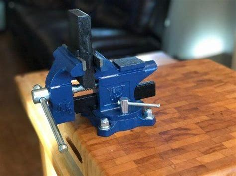 woodworking bench vise reviews woodworking projects