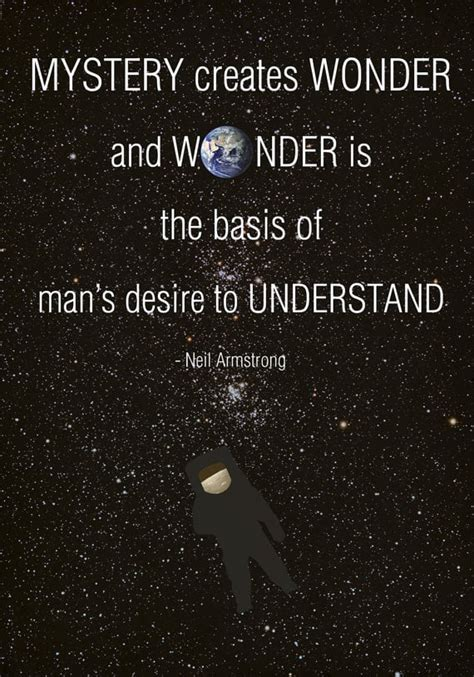neil armstrong quote poster  neil armstrong posters