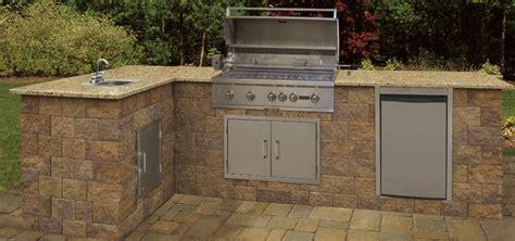 Kitchens  Cambridge Pavingstones  Outdoor Living