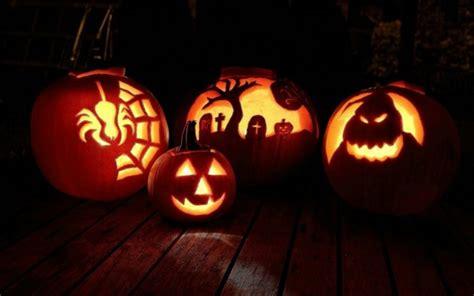 halloween pumpkin backgrounds pixelstalknet