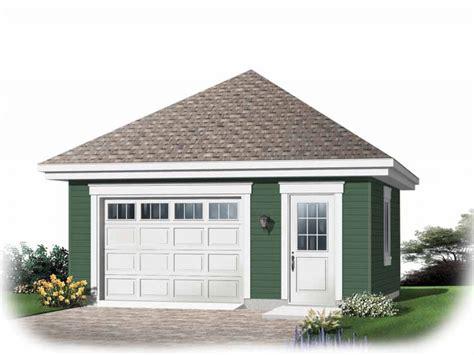 One Car Garage Kits One Car Garage Plans, Quality House