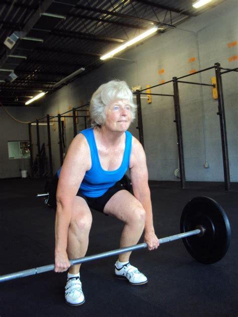 elderly women  alarmingly thin scary