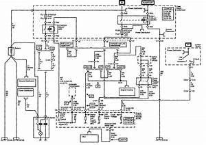 2008 Cadillac Cts Trunk Wiring Diagram