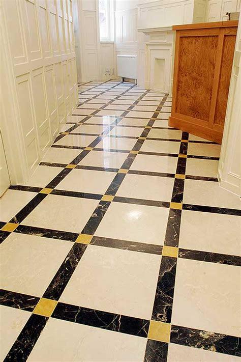 marble floor design ashlar marble and granite
