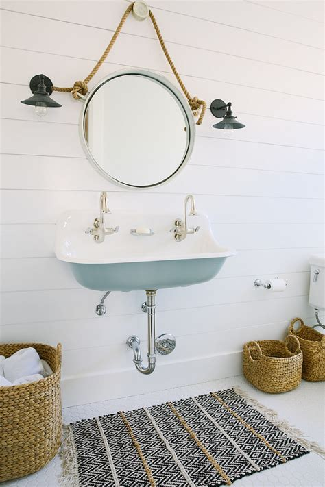 Kohler Brockway Sink Single by Interior Design Ideas Chan Interiors Home Bunch