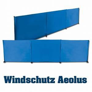 Windschutz Camping Stabil : winschutz aeolus outdoorshop123 ~ Watch28wear.com Haus und Dekorationen
