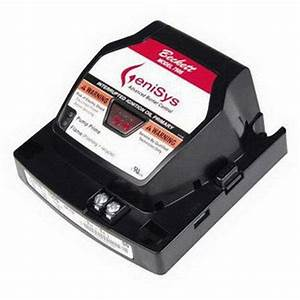 Beckett 7505a 0000 Genisys Advanced Oil Burner Control