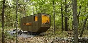 Tiny House Inhabitat - Green Design, Innovation