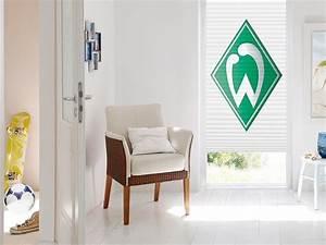 Plissee Mit Motiv : das original werder plissee f1 g nstig online kaufen ~ Frokenaadalensverden.com Haus und Dekorationen