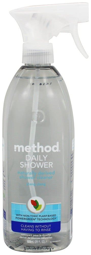 Method Shower Spray Refill by Method Daily Shower Refill Ylang Ylang 68