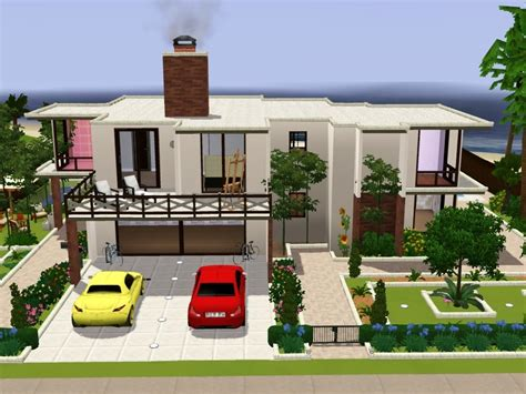 stunning images sims houses my house the sims 3 image 14543433 fanpop