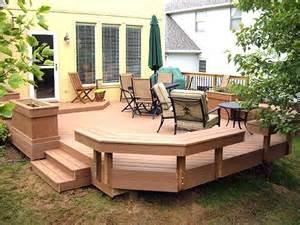 composite deck composite deck problems