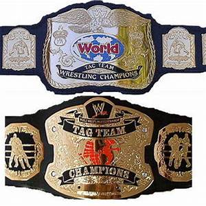WWE World Tag Team Championships - The Official Wrestling ...